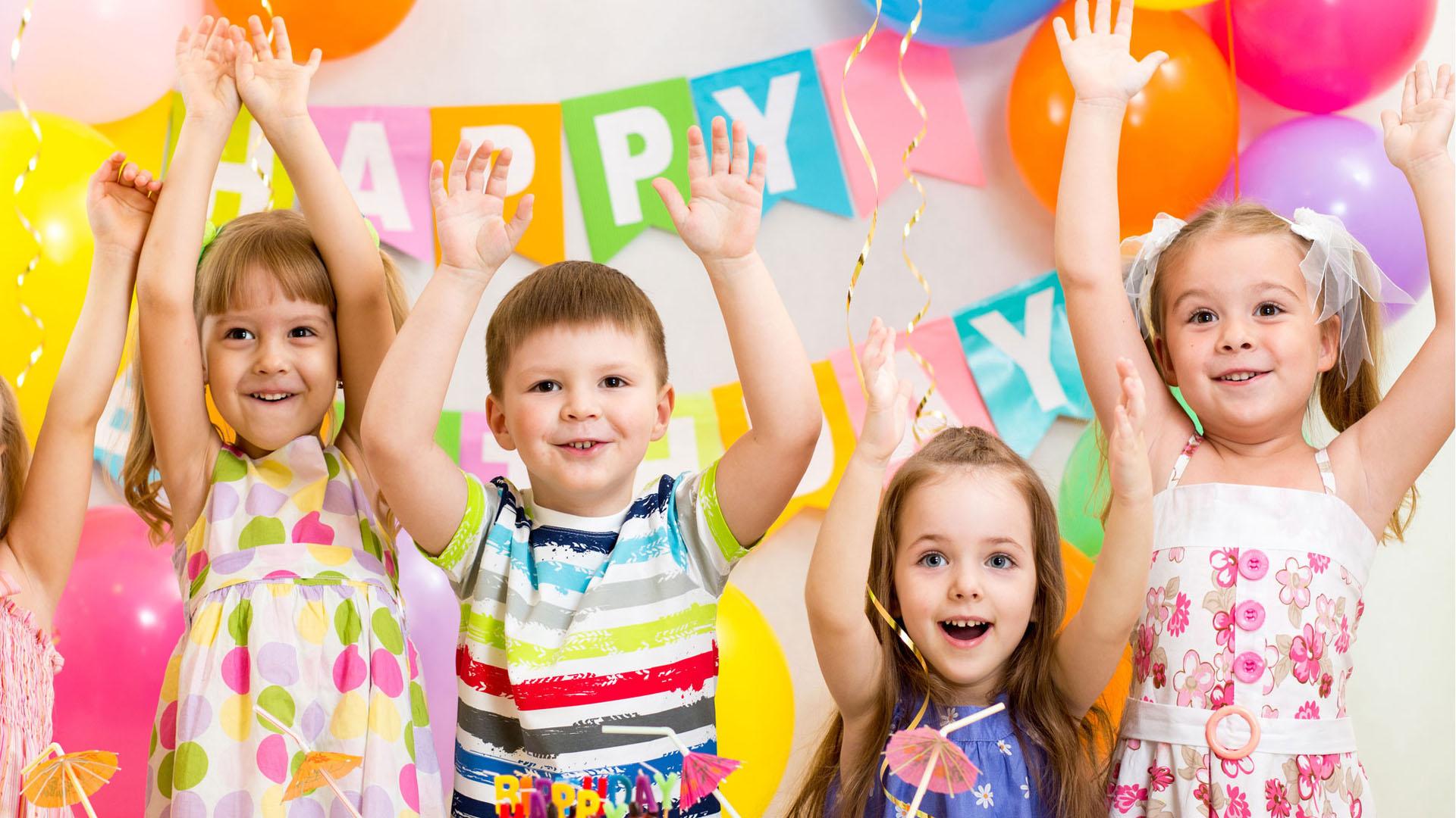 25 способов, как сделать день рождения ребенка незабываемым 21